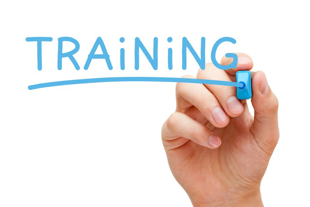 Houd je vakkennis actueel met een training