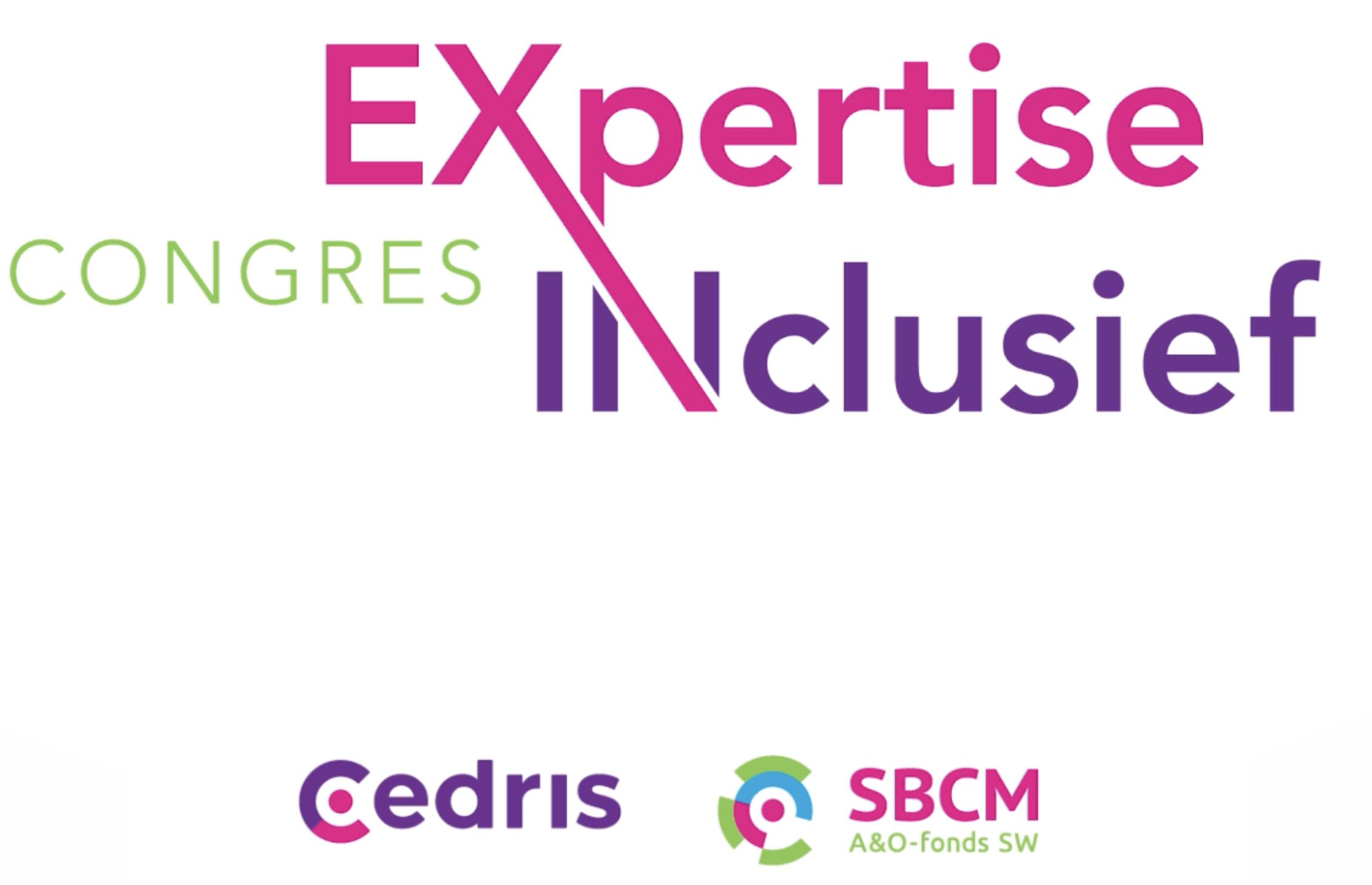 Kennis en expertise centraal tijdens EXpertise INclusief
