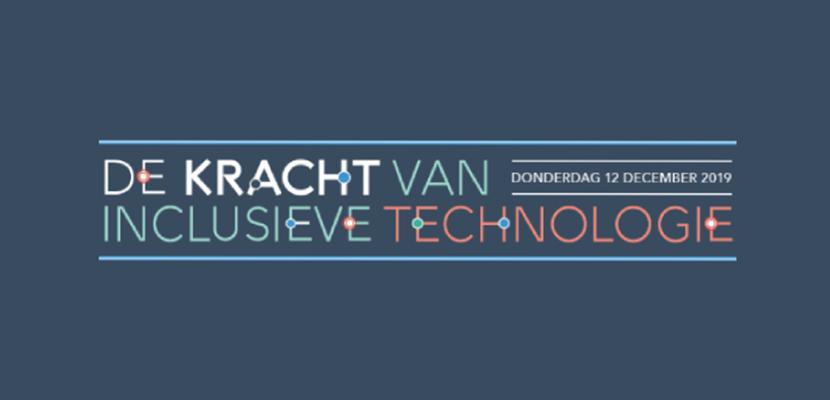 Congres De Kracht van Inclusieve Technologie