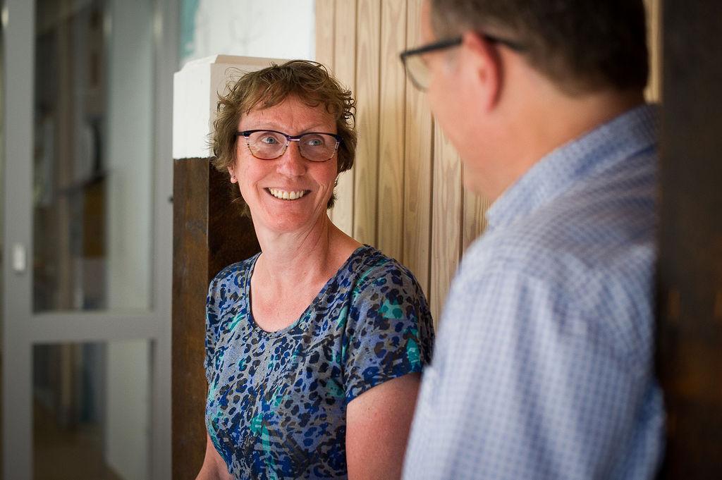 'Jobcoaching is mensen verbinden'