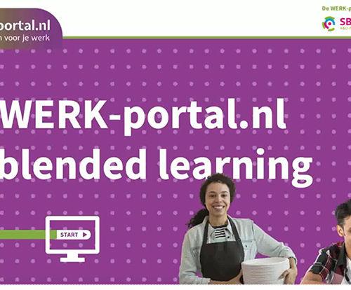 Handige nieuwe video: haal meer uit WERK-portal.nl