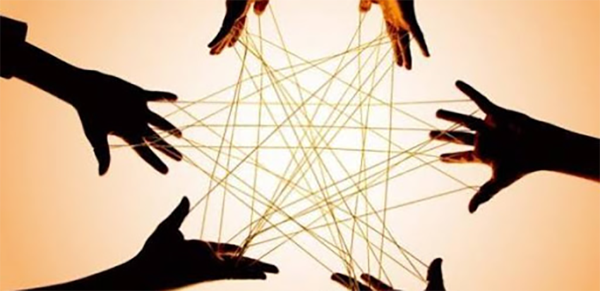 Verbinden in crisistijd? Volg het webinar 'Zakelijk Verbinden'