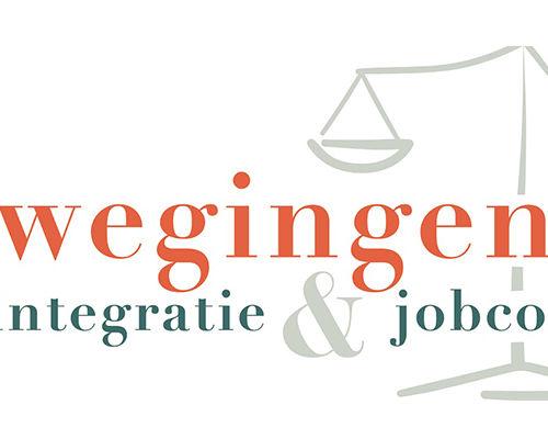 illustratie weegschaal en de tekst afwegingen bij re-integratie en jobcoaching