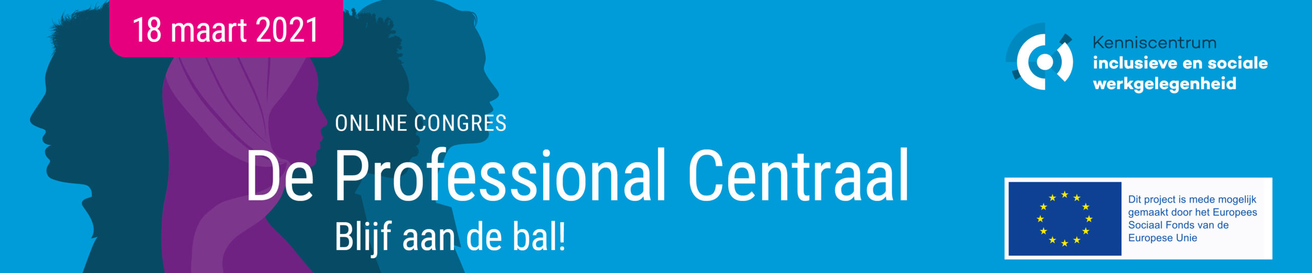 Banner Professional Centraal