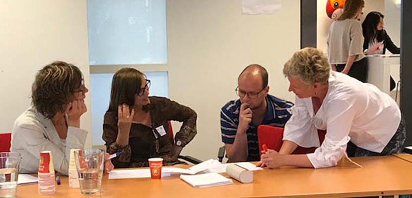 Praktijkleren voor jobcoaches: ervaringen en mogelijkheden